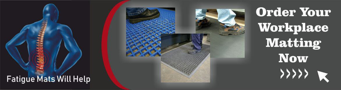 Anti-fatigue Matting From TradeShopDirect